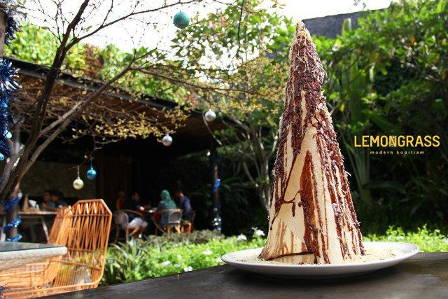 Makanan Favorit di Lemongrass
