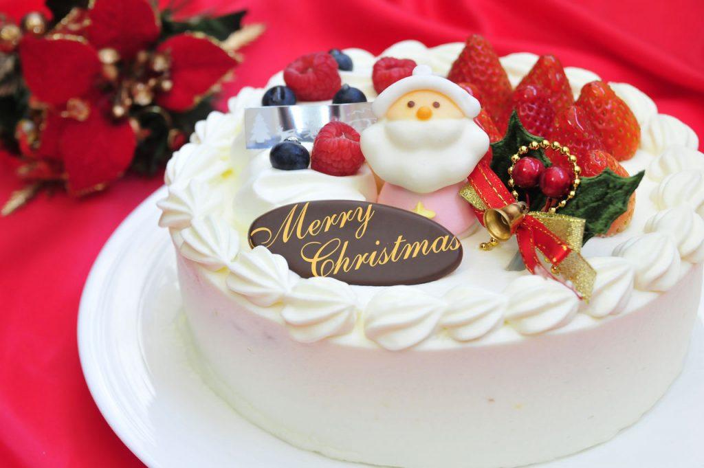 Sajian Kuliner Natal