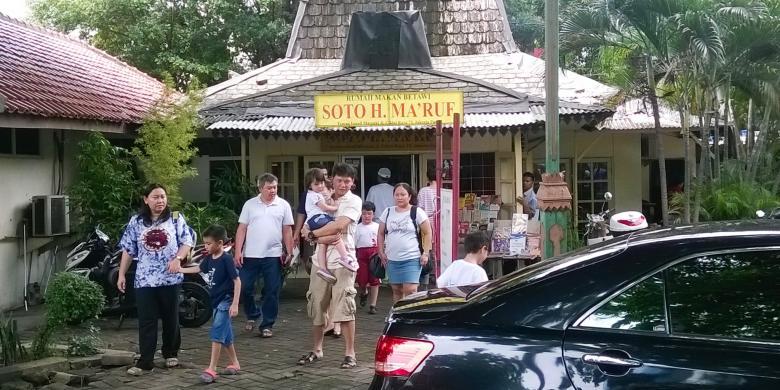 kuliner legendaris Jakarta